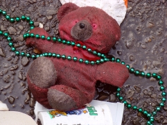 Bear and Beads
