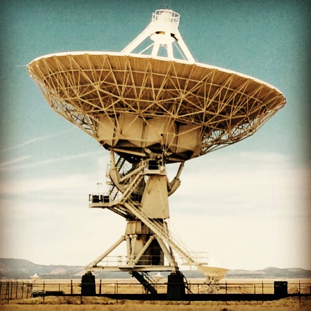 4 - The Very Large Array