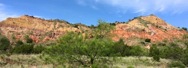 11 - Palo Duro Canyon 3