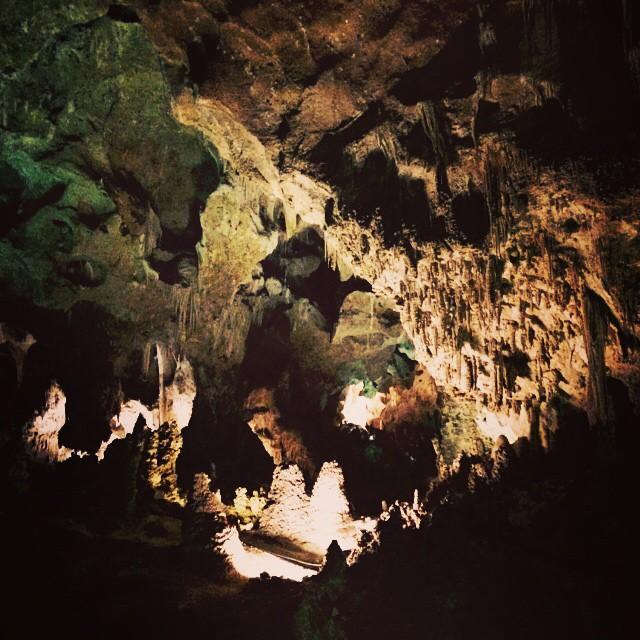 2 - Carlsbad Caverns