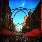 Feast of San Gennaro (Little Italy)